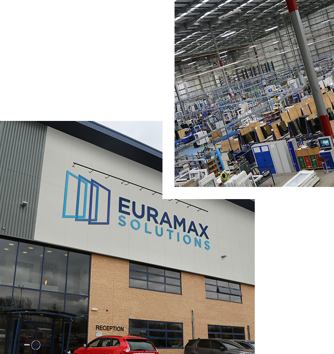 Our Barnsley Facility